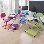 compact desk