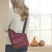crossbody smart bag