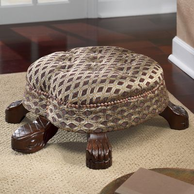 Turtle Stool From Seventh Avenue Dw706943