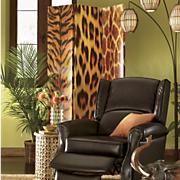 Jungle Roar Room Screen