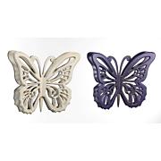 Butterfly Wall Sculpture