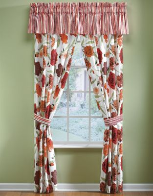 Amy Window Treatment