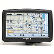 """TomTom 5"""" Start 55 GPS"""
