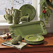 Paula Deen Southern Pine Serveware