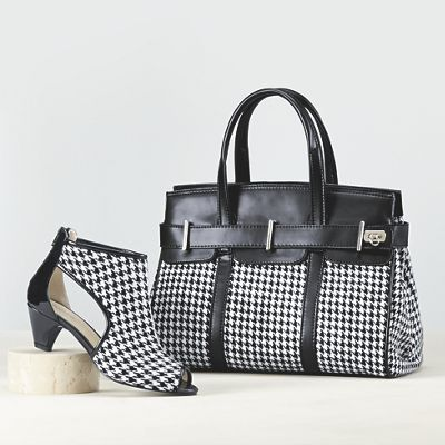 Henderson Bag and Bootie