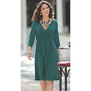 Slimming Sassy Dress
