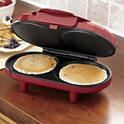 ginny s brand double pancake maker