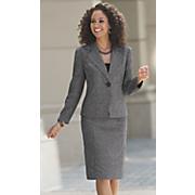 Do You Tweed Suit
