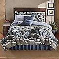 Snow Leopard Complete Bed Set