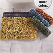 comfort creek rag rug by montgomery ward