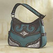 colorado studded bag