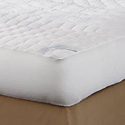 sleep connection lumbar mattress pad by montgomery ward