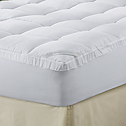 sleep connection down alternative mattress pad