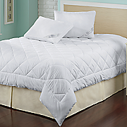 sleep connection down alternative comforter