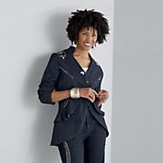 Linda Embellished Jacket
