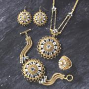 medallion jewelry 196