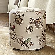 l oiseau ottoman