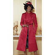 Blakely Jacket Dress