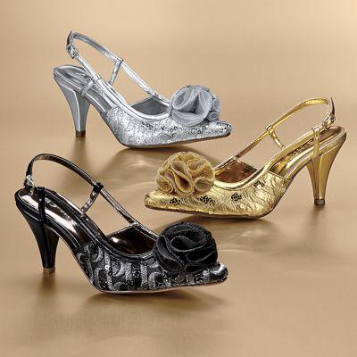 Chicago Lace Shoe