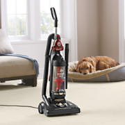 dirt devil vigor cyclonic pet upright vac