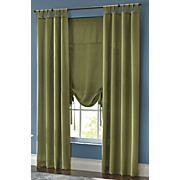 jacob tab top window treatments