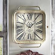 la parisienne wall clock