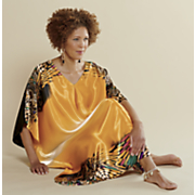 Ziggy Short Caftan