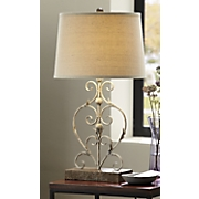 woodruff lamp