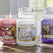 yankee candles