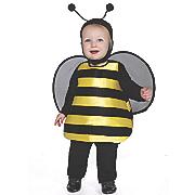Buzzy Bee Costume