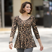 Tigress Tunic