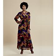 Zayla Maxi Dress