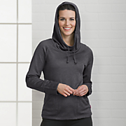 ryka cinched hood pullover