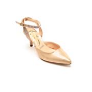 J.Reneé Purfect Ankle Wrap Shoe