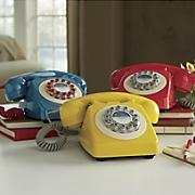 retro corded phone
