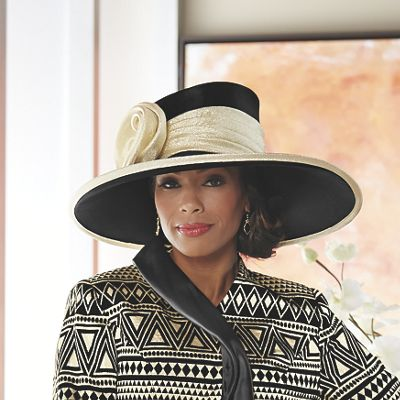 Luella Hat