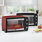 Chef Tested ® Convection Oven by Montgomery Ward ®