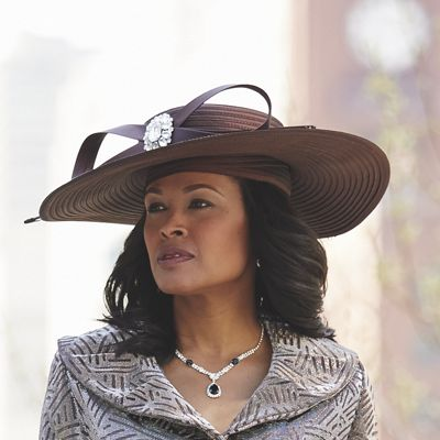 Barbra Hat