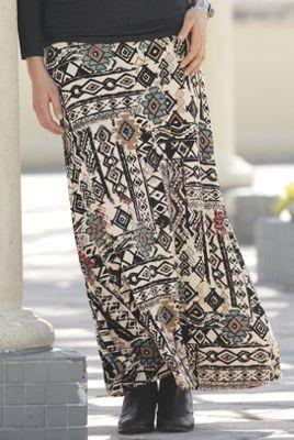Santa Fe Skirt