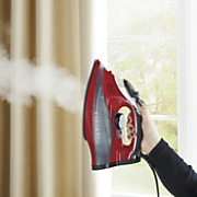 ginny s brand steam iron