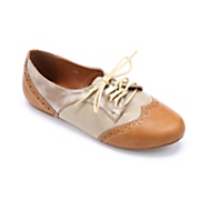 Monroe and Main Colorblock Shoe