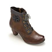 spring footwear pinot bootie