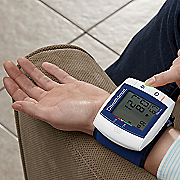 briggs wrist bp monitor