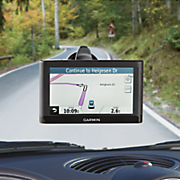 5 nuvi gps unit with lifetime map updates and traffic alerts by garmin