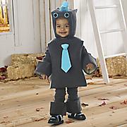 Roscoe The Robot Toddler Costume