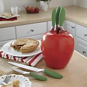 6-Piece Apple Knife Set