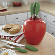 6-Piece Apple Knife Set