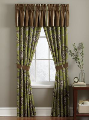 Traditions Window Treatments