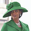 Bessie Hat