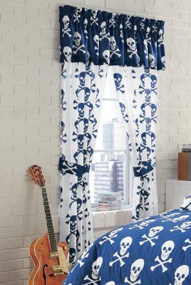Sleepwell Novelty Window Treatments